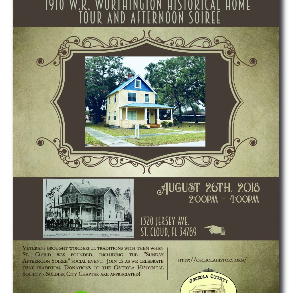 Historical Home Sale
