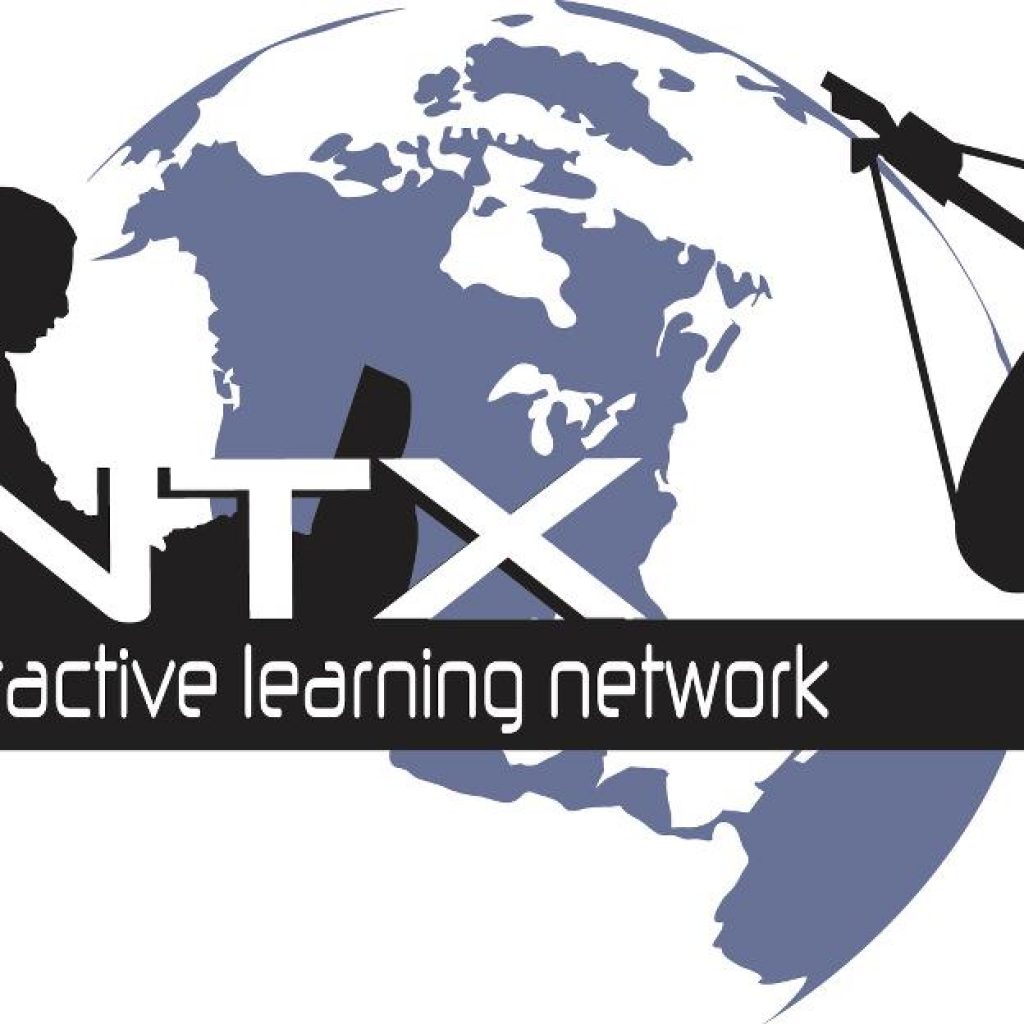 Interactive Learning Program Logo